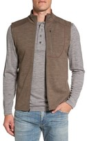 Ibex Men's 'Shak' Merino Wool Vest