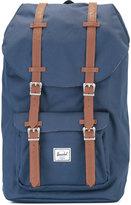 Herschel large backpack - unisex - Polyester/Polyurethane - One Size