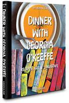 Assouline Publishing Dinner with Georgia O'Keeffe