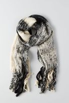 American Eagle Outfitters AE Tassel Scarf