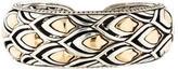 John Hardy Naga Bold Cuff Bracelet