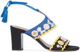 Tabitha Simmons Thais Spain sandals