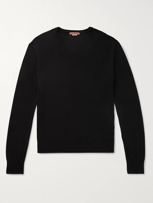 Acne Studios Wool-Blend Sweater