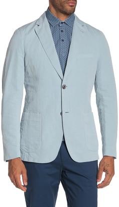Thomas Pink Maldives Two Button Notch Lapel Suit Separates Jacket