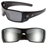 Oakley Men's 'Batwolf' Sunglasses - Black Ink
