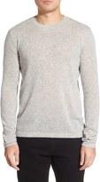Theory 'Kamero' Trim Fit Cashmere Crewneck Sweater