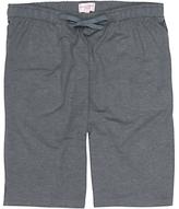 Derek Rose Marlowe Modal Lounge Shorts, Grey