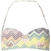 Dorothy Perkins Womens *Vero Moda Bralet Bikini Top- Multi Colour