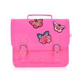 Billieblush BillieblushFuchsia Butterfly Backpack