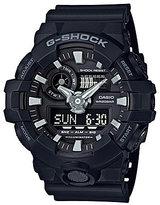 G-Shock Resin-Band Ana-Digi Watch