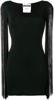 Moschino short fitted dress