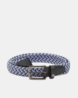Ted Baker TEDDIE Woven belt