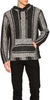 Stussy Chunky Knit Drug Rug Sweater