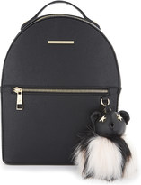 Aldo Adraolla faux-leather backpack
