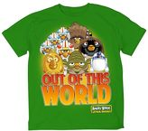 Star Wars Angry birds out of this world tee - boys 8-20