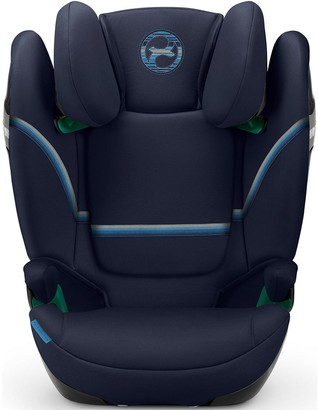 CYBEX Solution S i-Fix Group 2/3 R129 Tested Car Seat