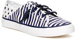 Sperry Seacoast Isle Stripe Sneaker