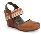 OTBT Women's 'Rexburg' Wedge Sandal