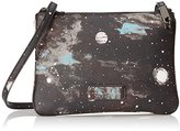Marc by Marc Jacobs Ligero Novelty Stargazer Double Percy Cross Body