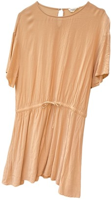 American Vintage Beige Dress for Women
