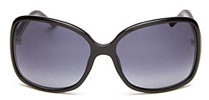 Marc Jacobs Women's Oversized Square Sunglasses, 59mm