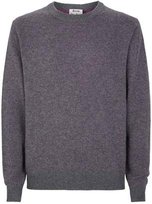 Acne Studios Kassio Cashmere Sweater