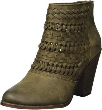 Fergie Fergalicious Women's Wanderer Ankle Boot