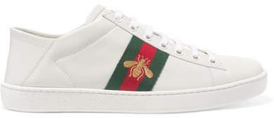 ec808f5c425 Gucci Ace Sneakers - ShopStyle