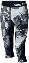 Nike Pro Cool Capri Leggings, Big Girls (7-16)