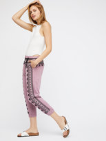 Free People FP ONE Three Wishes Sweatpants