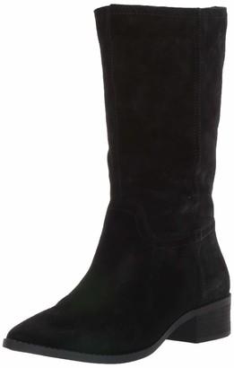 Lucky Brand Women's LEFARA Mid Calf Boot
