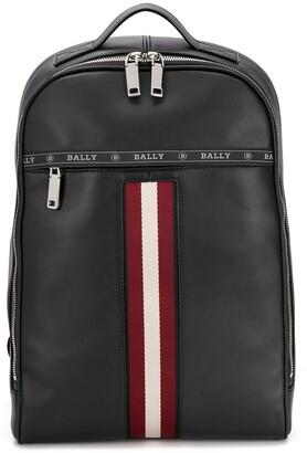 Bally Hassel slim backpack