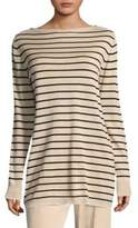Max Mara Alghero Striped Knit Top