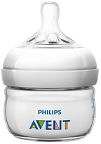 Avent Naturally Philips Natural Newborn Bottle - 2oz (2pk)