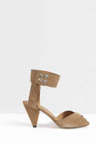 Etoile Isabel Marant Meegan Suede Sandals