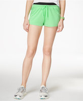 Energie Active Juniors' Sadie Mesh Drawstring Shorts