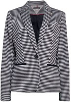 Tommy Hilfiger Pysp Check Suiting Jacket