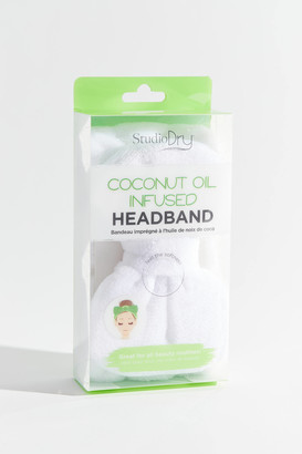 Studio Dry Coconut Oil-Infused Headband