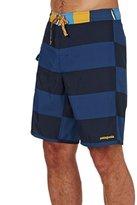 Patagonia Men%27s Patch Pocket Wavefarer 20 Inch Board Shorts