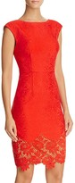 Tracy Reese Aviva Lace Dress
