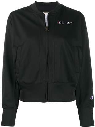 Champion printed logo jacket