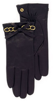 MICHAEL Michael Kors Leather Gloves