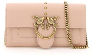 Pinko Simply 2 Love Clutch Bag