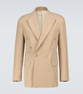 Acne Studios Jerrah double-breasted blazer