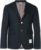 Thom Browne two button blazer
