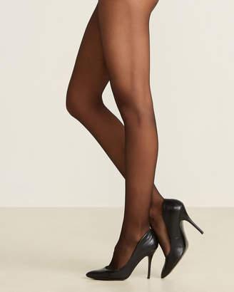 Calvin Klein Silken Sheer Waist Tights