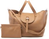 Meli-Melo Women's Thela Tote Bag Light Tan