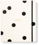 Kate Spade Recipe Book, Deco Dot