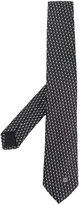 Givenchy printed tie