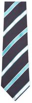 Kiton Silk Striped Tie
